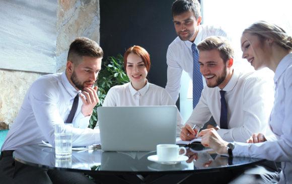 Subiektywna prognoza rynku team coachingu w Polsce